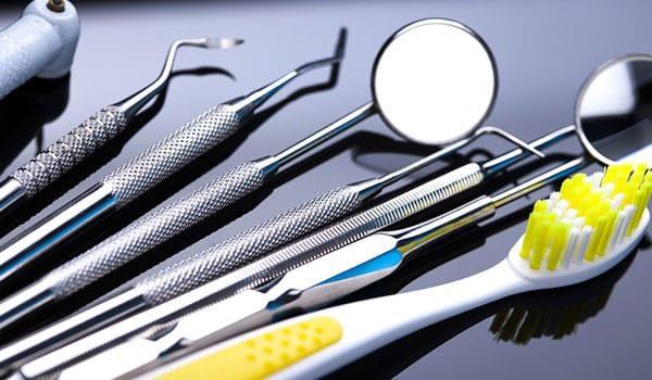Dental Hygiene Instruments — Dentist In Gosford, NSW