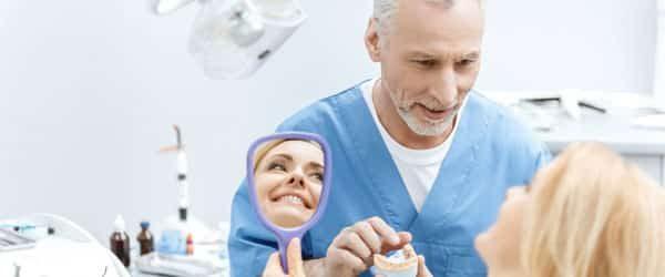 Cosmetic Dental & General Dentistry — Dentist In Gosford, NSW